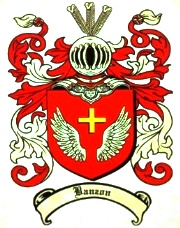 Banzon Family Crest
